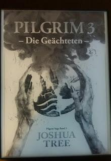 das Cover von Pilgrim 3
