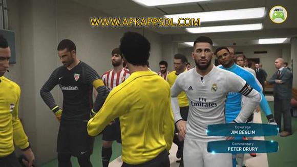 Download Pro Evolution Soccer 2017 PC Game Full Version 2017