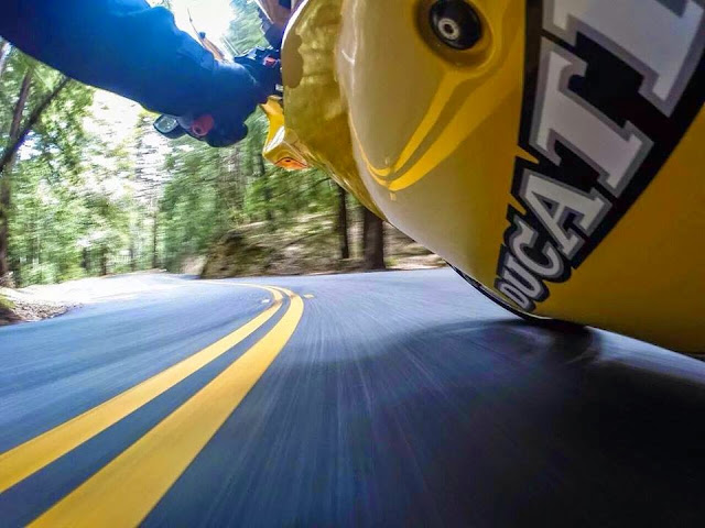 Ducati 900SL Superlight