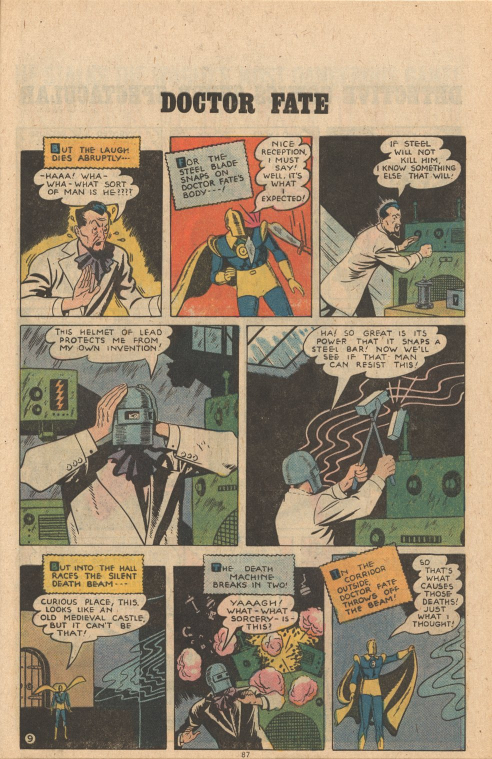 Detective Comics (1937) 442 Page 86