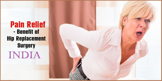 Choosing a Best Hospital for Hip Replacement Surgery India