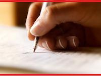 Etika Penulisan Karya Tulis Ilmiah