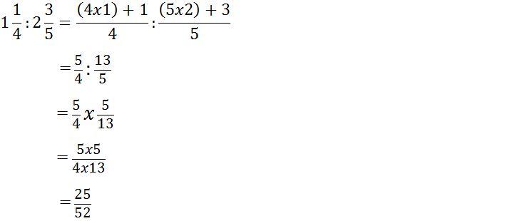 Rumus Cepat Persobat semua dan Pembagian Bilangan Pecahan  Rumus Cepat Persobat semua dan Pembagian Bilangan Pecahan (Cara Gampang)