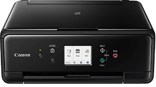 Canon PIXMA TS6250 Drivers Download, Review And Price