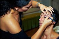 Serena Campanile - визажист - свадебный макияж - Тоскана - Версилия - Лукка