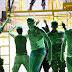 El Real estrena 'Die soldaten' en España, 53 años después de su creación