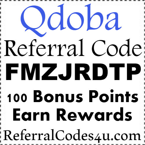 Qdoba App Referral Code, Qdoba Rewards Sign up Bonus, Qdoba Printable Coupons 2017-2018