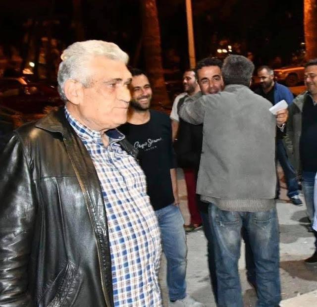 Δήλωση Δημήτρη Κωστούρου επικεφαλής της δημοτικής παράταξης ''ΝΑΥΠΛΙΟ.ΕΠΟΜΕΝΗ ΜΕΡΑ''