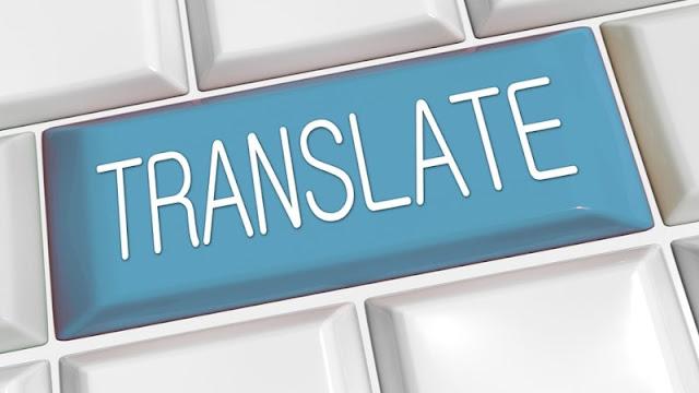 Pelayanan Jasa Translate Bagus, Berkualitas dan Amanah
