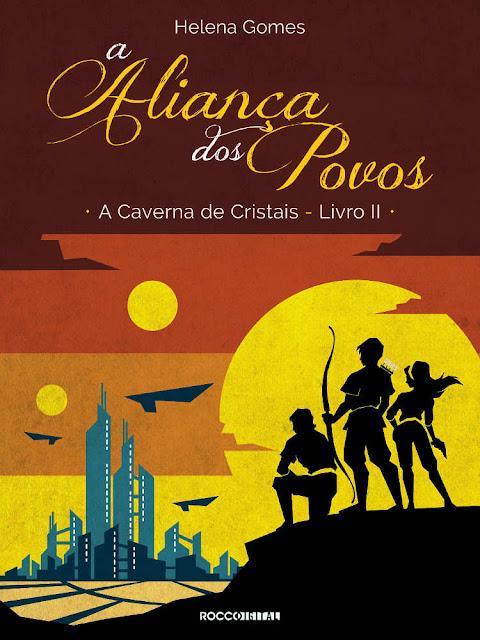 A Aliança dos Povos Helena Gomes