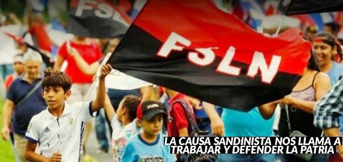 Nicaragua: El verdugo de la libertad popular le teme a la unidad SANDINISTA