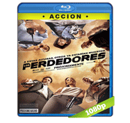 Los Perdedores (2010) Full HD BRRip 1080p Audio Dual Latino/Ingles 5.1