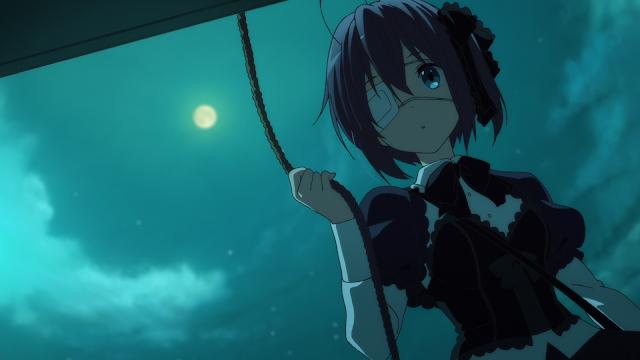 Anime grafik terbaik dan cerita menarik