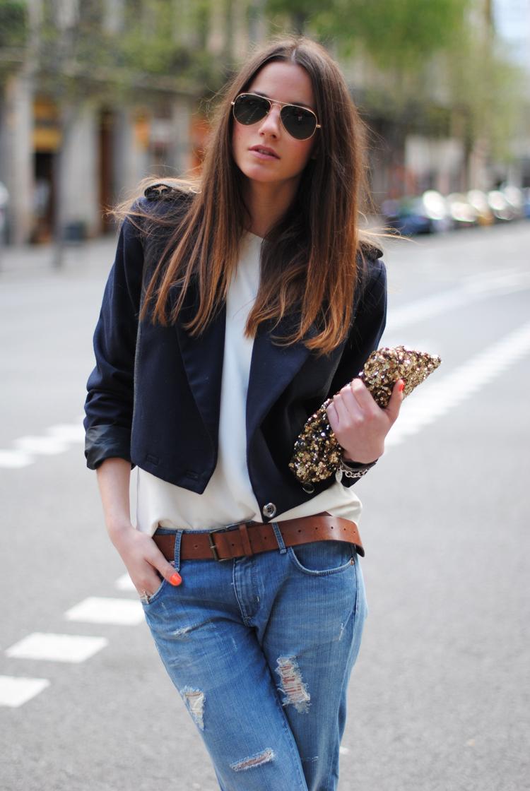 Evafashion Blog Boyfriend Jeans
