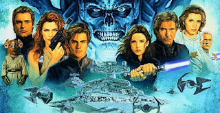 Image result for expanded universe