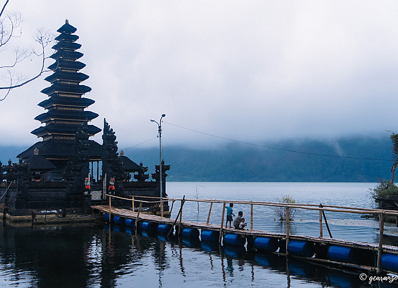 lake temple bali day tour