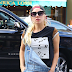 FOTOS HQ: Lady Gaga llegando a estudio de grabación en New York - 17/08/16
