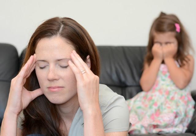 Mengapa Anak Bersikap Kasar?