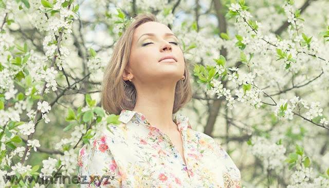 Natural Allergy Relief:  Is It Possible? Infinez