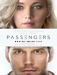 Passengers (Pasajeros) (2016)