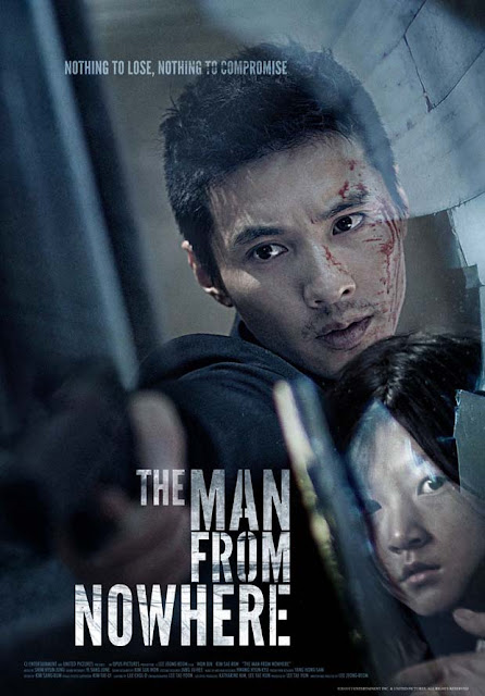 Review Film: The Man From Nowhere  (2010)