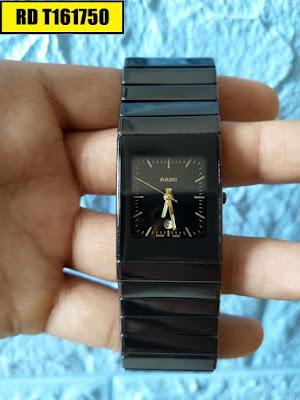 Đồng hồ đeo tay nam cao cấp Rado RD T161750