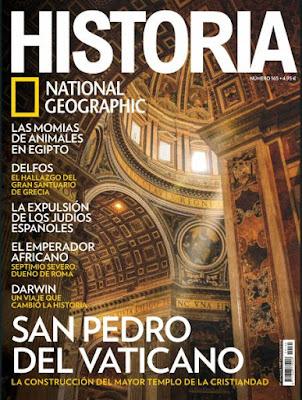 Revista Historia National Geographic España - Septiembre 2017