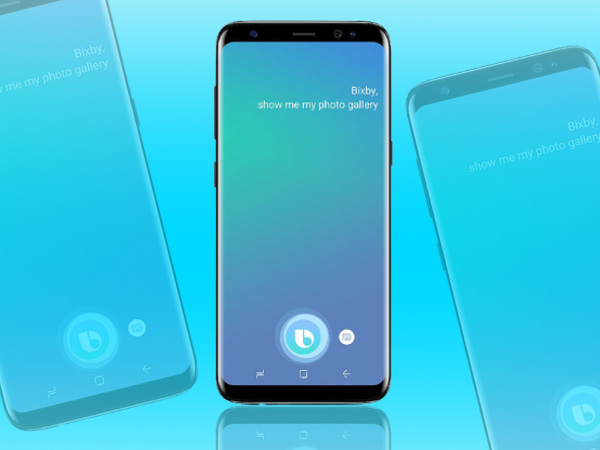 Bixby Voice will get English support by end of June; Preview test is open