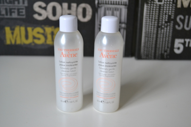 Avene Eau Thermal Sensitive Skin Kit