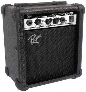 Amply cho guitar Rogue G10