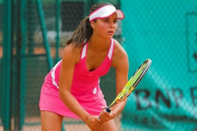 WTA PRO - Pro Tennis Tips