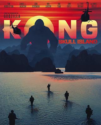 Kong: Skull Island [2017] [DVD5] [Latino]