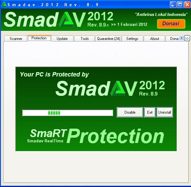 Cara Baru Menghilangkan Blacklist SMADAV 8.9.1 + Key Pro {focus_keyword} Cara Baru Menghilangkan Blacklist SMADAV 8.9.1 + Key Pro smadav8