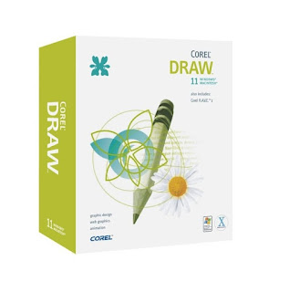 CorelDraw 11 Free Download Full
