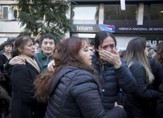 La Justicia ordenó reincorporar a trabajadores de Télam