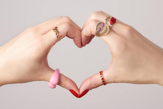 Designer Fine Jewelry