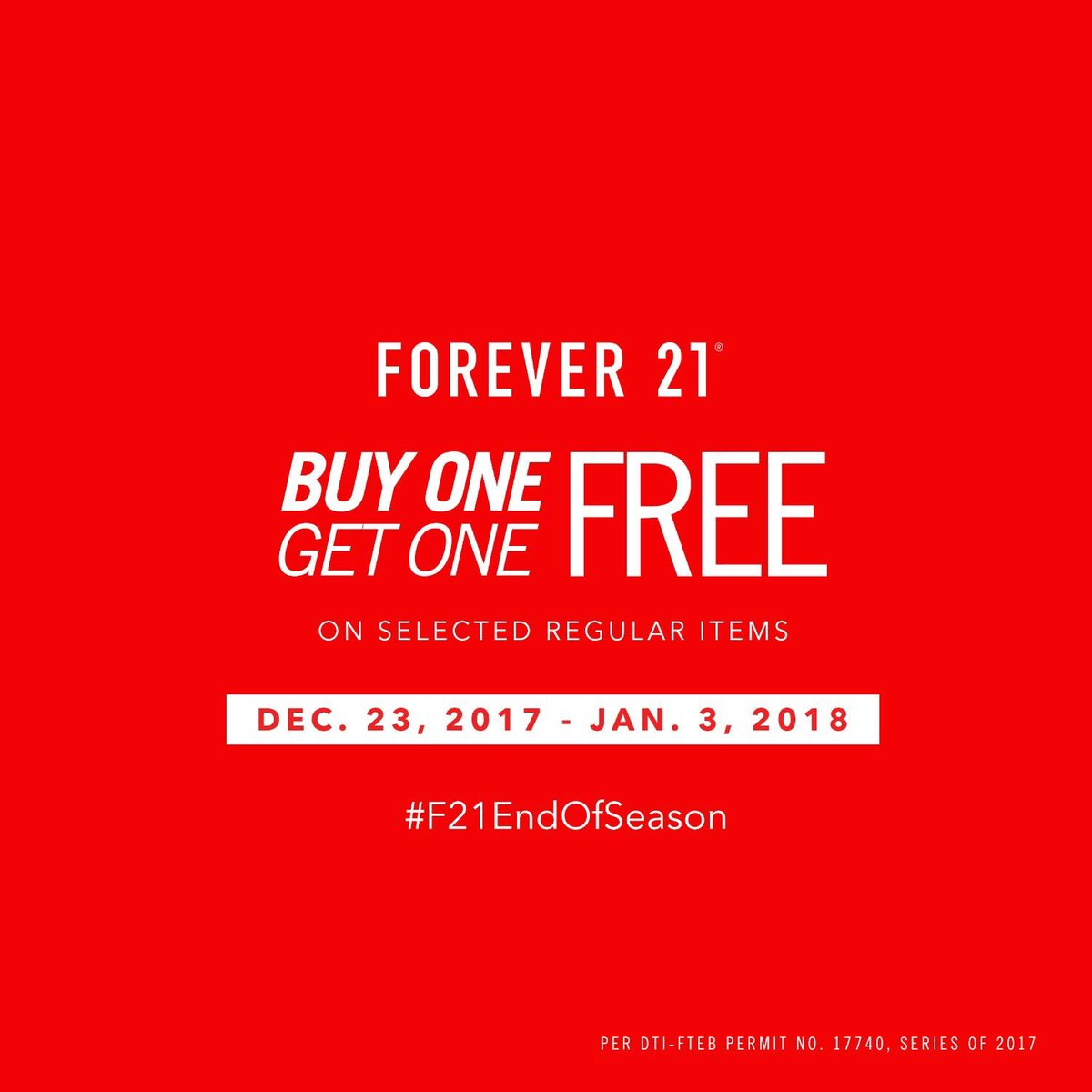 Forever 21 printable coupon june 2018