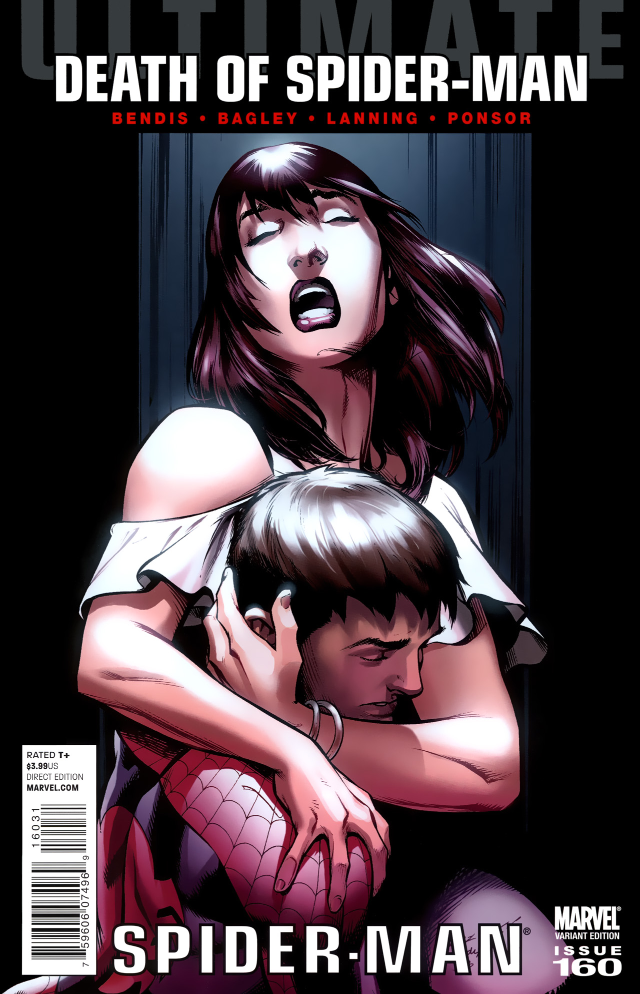 Read online Ultimate Spider-Man (2009) comic -  Issue #160 - 6