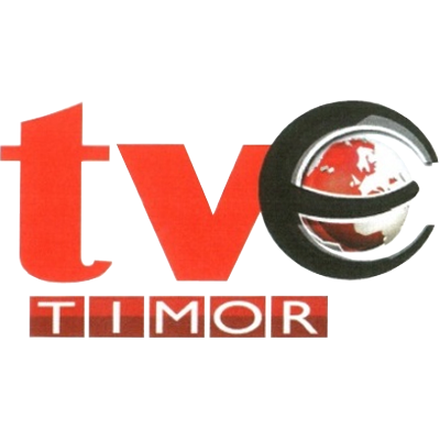 logo TVe Timor