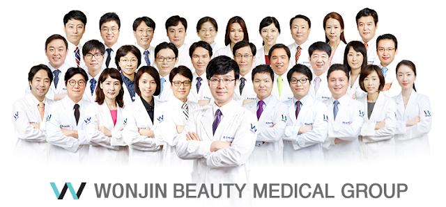 Why Wonjin Plastic Surgery Korea for Korean Plastic Surgery