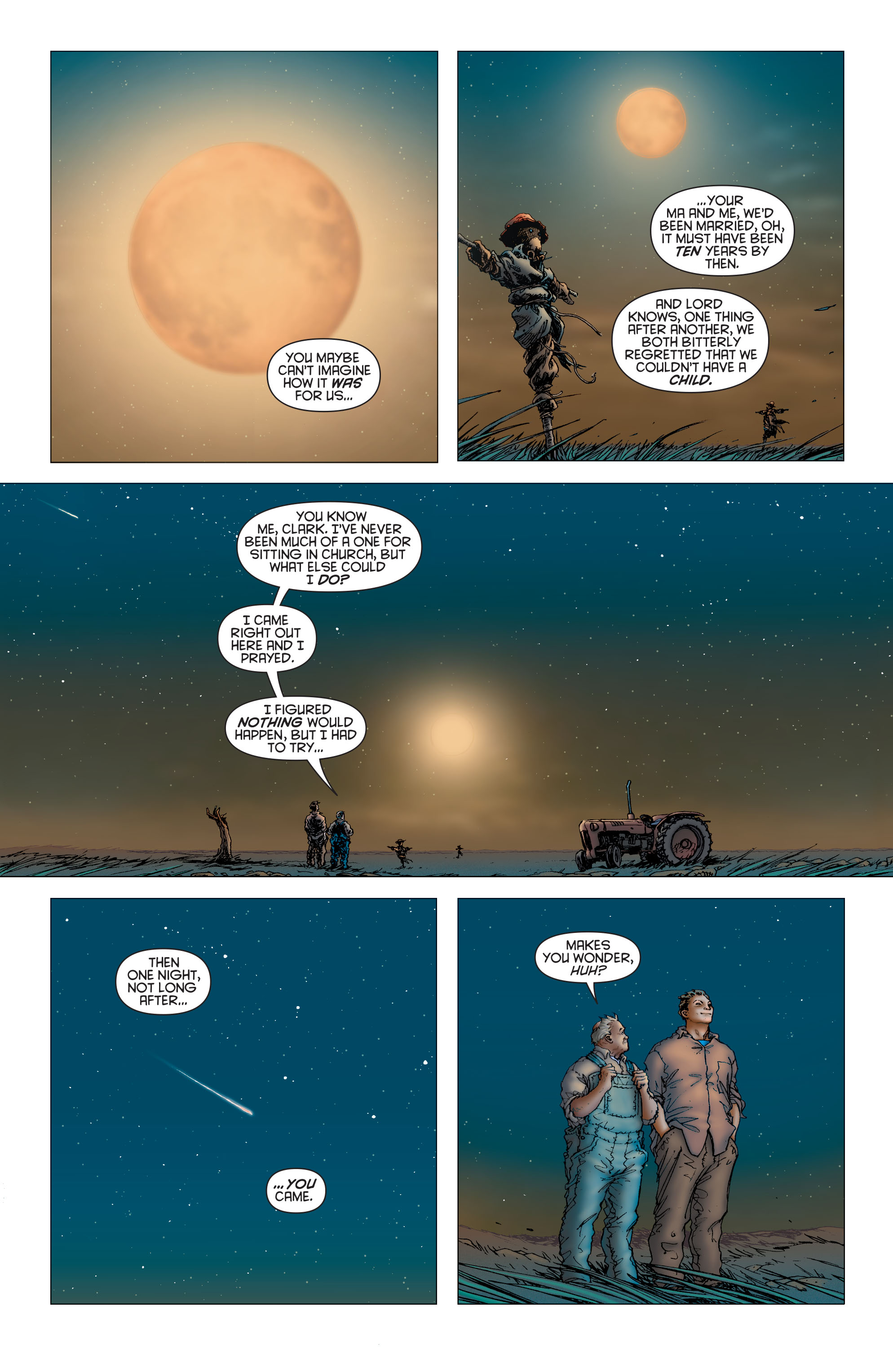 Read online All Star Superman comic -  Issue #6 - 2