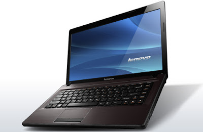 Wireless LAN Driver Lenovo Versi G480