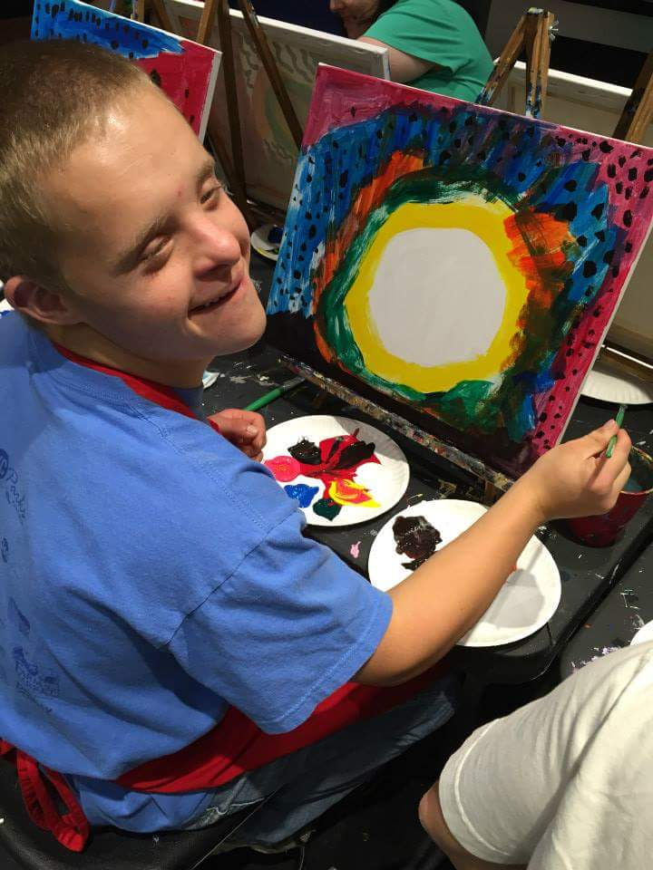 First Downs for Down Syndrome Blog: 5 Things You Might Not