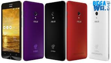 Spesifikasi Asus Zenfone 5