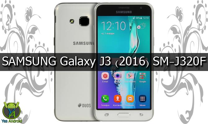 Download J320FXXU0APL3 | Galaxy J3 (2016) SM-J320F