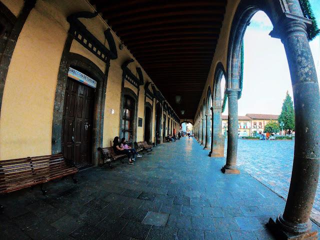 ¿Qué lugares estarán abiertos el 24 y 25 de diciembre en Zacatlán?