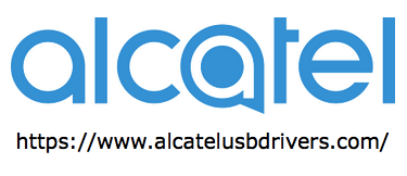 Download Alcatel USB Driver 2019 for Windows - Download