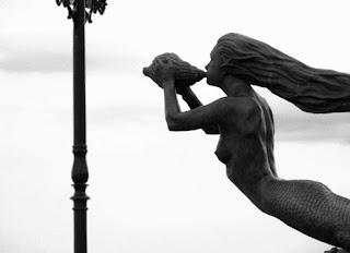 Sirenas: ¿ángeles o demonios?