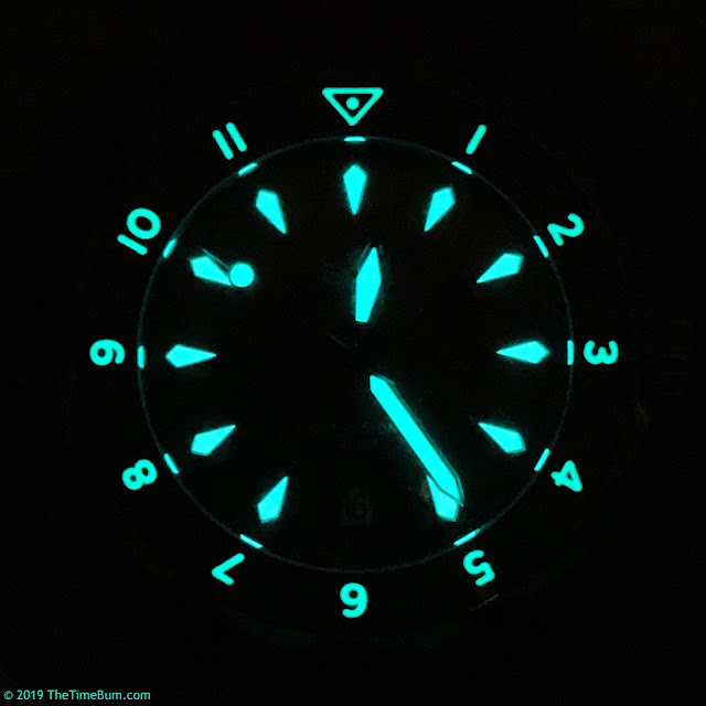 Phoibos Sea Nymph lume
