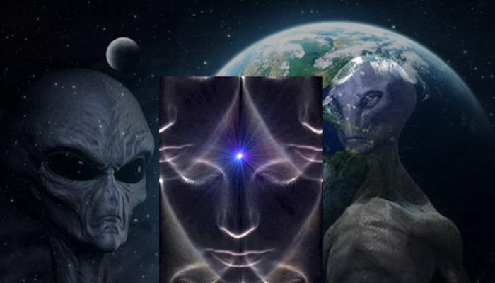 General ruso revela los secretos de la fabrica de Psíquicos que contacto con extraterrestres